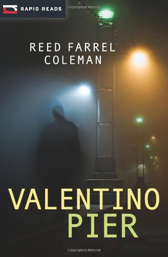 9781459802094: Valentino Pier: A Gulliver Dowd Mystery (Rapid Reads)