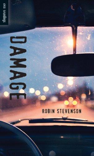 Damage (Orca Soundings): Stevenson, Robin