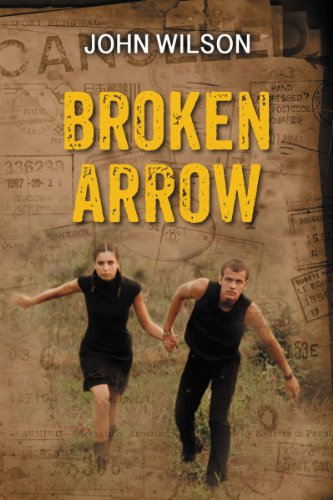9781459805408: Broken Arrow (The Seven Sequels)