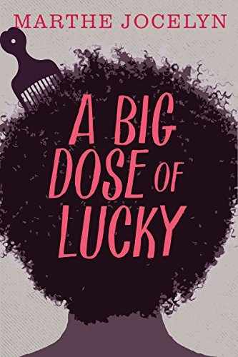 9781459806689: A Big Dose of Lucky (Secrets)