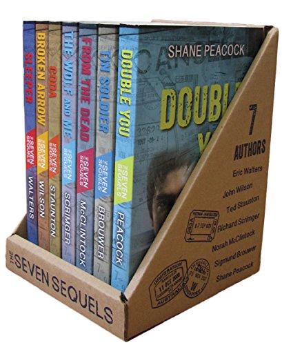 The Seven Sequels (Paperback)