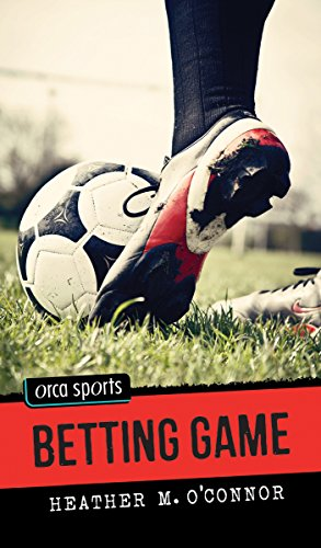 9781459809307: Betting Game (Orca Sports)