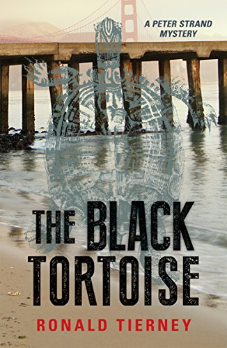 9781459812406: The Black Tortoise: A Peter Strand Mystery (Rapid Reads)