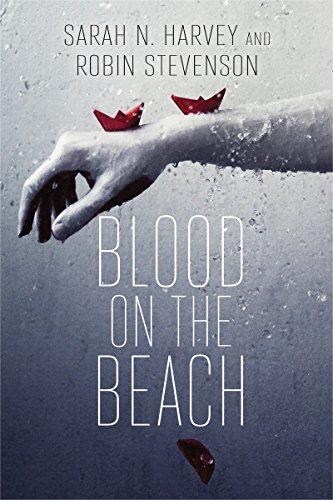 9781459812932: Blood on the Beach