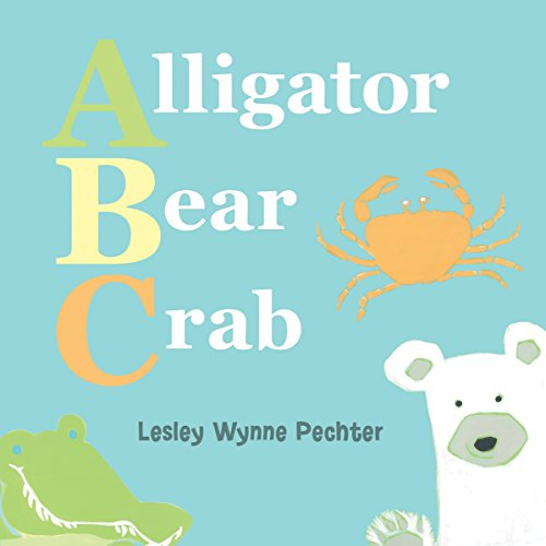 9781459815070: Alligator, Bear, Crab