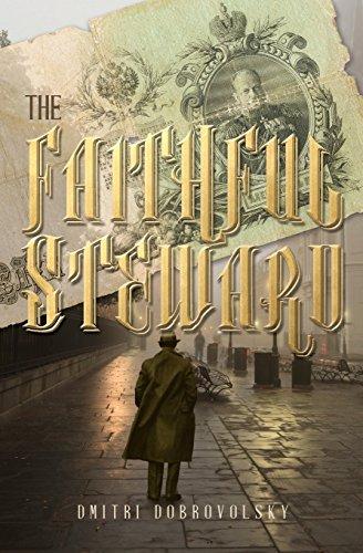 9781460004777: The Faithful Steward