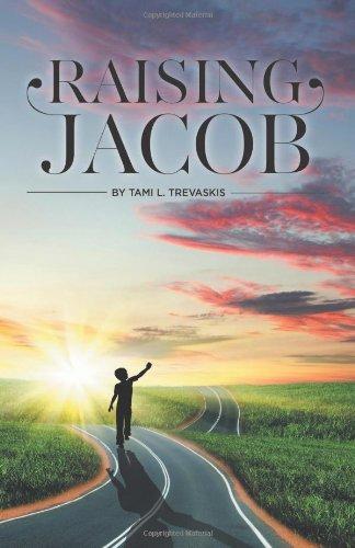 9781460200193: Raising Jacob
