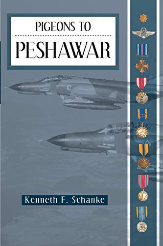 9781460200353: Pigeons to Peshawar