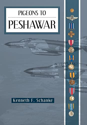 9781460200360: Pigeons to Peshawar