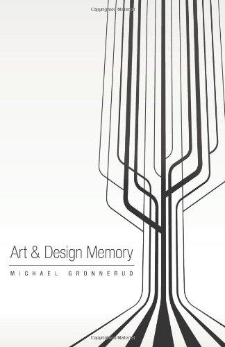 9781460200599: Art & Design Memory