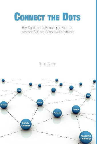 9781460201800: Connect the Dots: How Significant Life Events Impact Your Life, Leadership Style and Competitive Performance