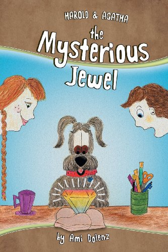 9781460204207: Harold and Agatha: The Mysterious Jewel