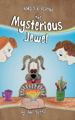 9781460205204: Harold and Agatha: The Mysterious Jewel