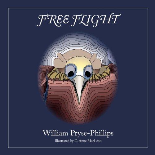 Free Flight: Pryse-Phillips, William
