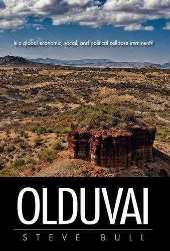 9781460206904: Olduvai