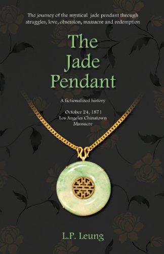 9781460207444: The Jade Pendant