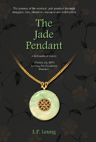 9781460207468: The Jade Pendant