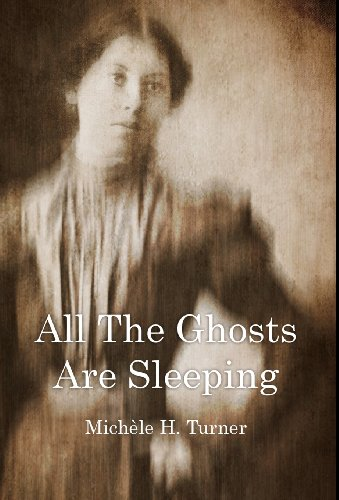 9781460211489: All the Ghosts Are Sleeping