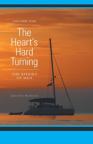 9781460212103: The Heart's Hard Turning - The Affairs of Men