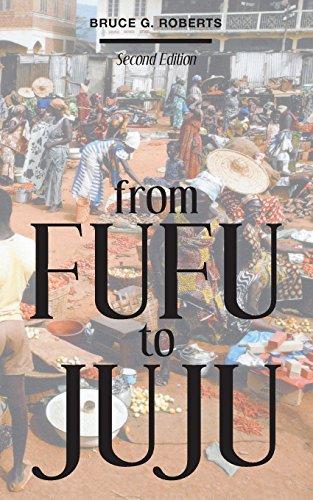 9781460215197: From Fufu to Juju