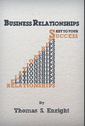 9781460218037: Business Relationships: Key to Your Success