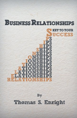9781460218044: Business Relationships: Key to Your Success