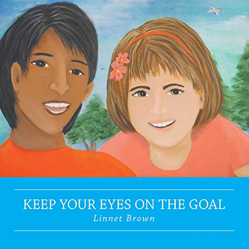 Keep Your Eyes on the Goal: Linnet Brown