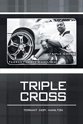 9781460218310: Triple Cross