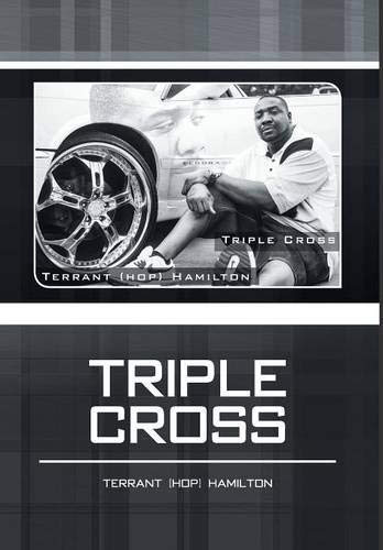 9781460218327: Triple Cross