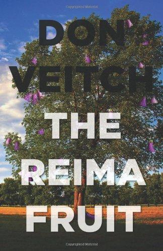 9781460218372: The Reima Fruit