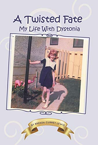 9781460220436: A Twisted Fate - My Life with Dystonia