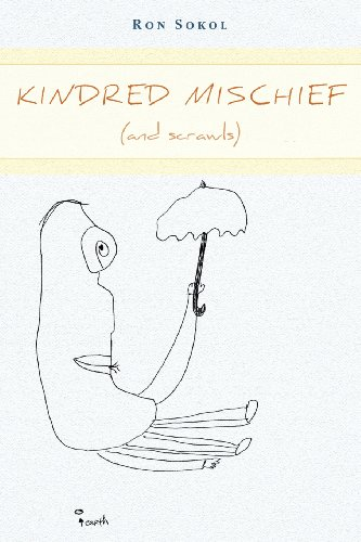 9781460220887: Kindred Mischief (and Scrawls)