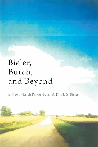 9781460227367: Bieler, Burch, and Beyond
