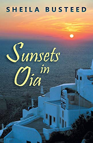 9781460229866: Sunsets in Oia