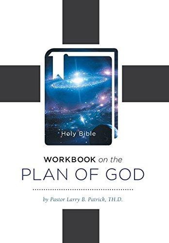 9781460231876: Workbook On The Plan Of God