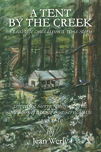 9781460233016: A Tent by the Creek - A Real Life Once Upon a Time Story