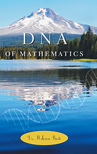 9781460239551: DNA of Mathematics