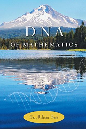9781460239568: DNA of Mathematics