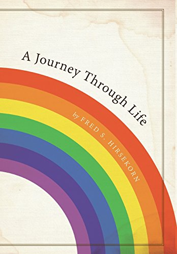 9781460246986: A Journey Through Life