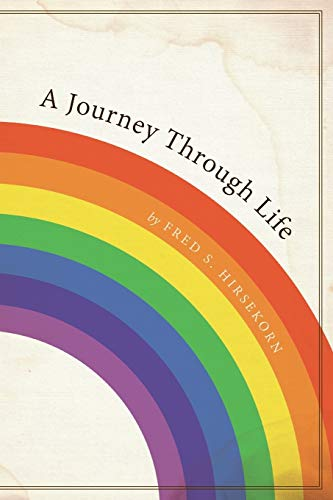 9781460246993: A Journey Through Life