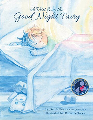 9781460250433: A Visit from the Good Night Fairy
