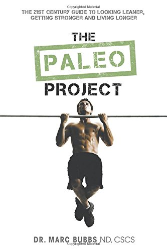 The Paleo Project: Bubbs, Marc