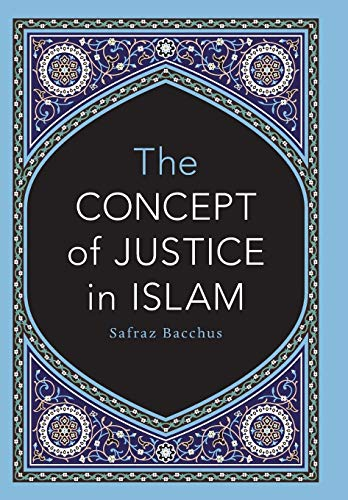 9781460253557: The Concept of Justice in Islam