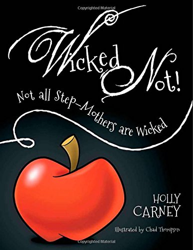 Wicked Not!: Holly Carney