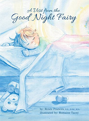 9781460258194: A Visit from the Good Night Fairy