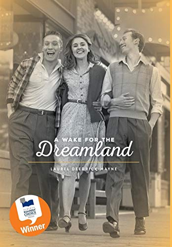 9781460258521: A Wake For The Dreamland