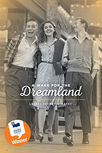 9781460258538: A Wake For The Dreamland