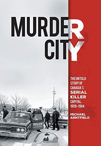 9781460261811: Murder City