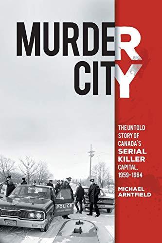9781460261828: Murder City