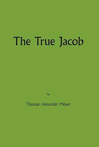 9781460263112: The True Jacob